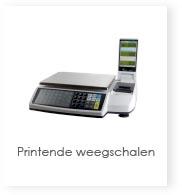 Printende weegschalen