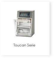 Toucan Serie