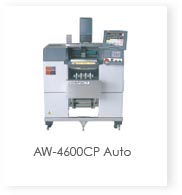 AW-4600CP Auto