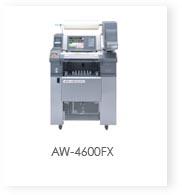 AW-4600FX