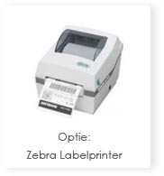 Zebra labelprinter