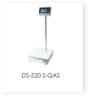DS-520 S-QAS