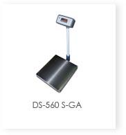 DS-560 S-GA