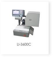 LI-3600C